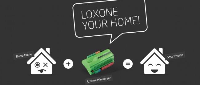 Loxone-Gleichung